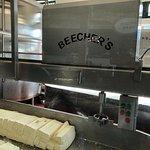 Foto van Beecher's Handmade Cheese