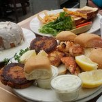 Phil's Fish Market and Eatery