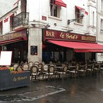 Foto de Brasserie le Bord'o
