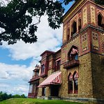 Φωτογραφία: Olana State Historic Site