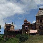صورة فوتوغرافية لـ Olana State Historic Site