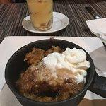 Banana Pudding and Cobbler