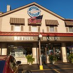 Front of Bethel Bakery