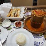 Foto de Keyif Cafe & Restaurant