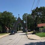 Foto de Oak Grove Cemetery