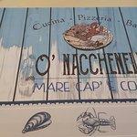 Фотография O'Nacchenell Mare Cap'e Core