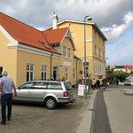 Billede af Caféen Den Gamle Biograf
