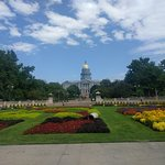 Billede af Colorado State Capitol