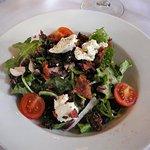 Harvest Salad Split Between Us