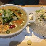 Muy buena cocina thai