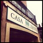 Foto de Casa Zanni