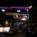 Billede af HI-Life Bar&Grill