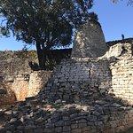 Great Zimbabwe-billede
