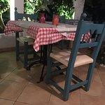 Фотография Pizzeria Osteria Es Figueral