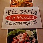 Fotografie Pizzeria la Piazza