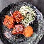 Billede af Social eating house + bar
