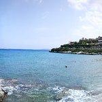 Loutraki Beach照片