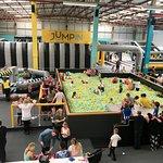 صورة فوتوغرافية لـ Jumpin Inflatable Fun