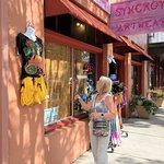 صورة فوتوغرافية لـ Historic Old Town Cottonwood