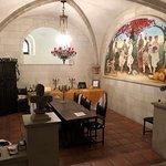 Chapelle Ste Agnès Vineyard照片
