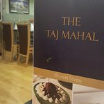 Photo de The Taj Mahal Indian Restaurant & Takeaway
