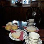 ภาพถ่ายของ The Village Tea Rooms