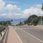 Foto Monte Urpinu