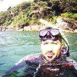 Φωτογραφία: Submarine Escola de Mergulho