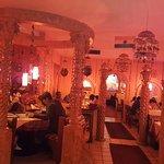 Indian Restaurant Tajmahal in Salzburg Foto