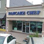 Pancake Chef, Mackinac City, MI
