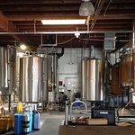 Foto de Barley Forge Brewing Company