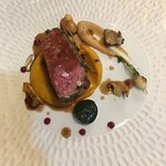 Bild från El Terrat Restaurant