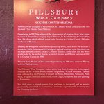 Φωτογραφία: Pillsbury Wine Company North