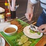 Foto de Blue Dragon Restaurant