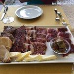 Foto van La Taverna del Patriarca
