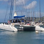 Photo of Prestige Catamaran