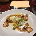 Bilde fra Restaurant at The Hoops Inn