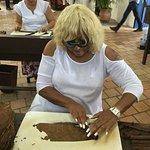 Cigar Rollng
