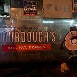 Foto de Gourdough's