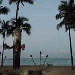 Foto de Statue of Duke Kahanamoku
