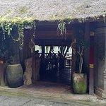 Foto de Kampung Cafe