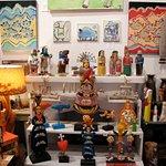 Shops Full of Artwork