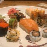 ภาพถ่ายของ Ginza Japanese Buffet