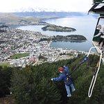 Foto AJ Hackett Bungy New Zealand