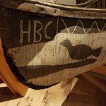 Foto de Canadian Canoe Museum