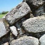 Detalle de piedra