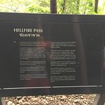 Fotografie: Hellfire Pass Memorial Museum and Walking Trail