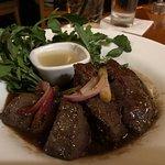 Foto de The Mews Restaurant & Cafe