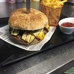 """""""Il Burgantino"""" (Hamburger)"""