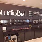 Foto de Studio Bell, home of the National Music Centre